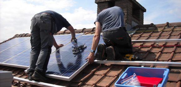 Zijn zonnepanelen een goede investering?