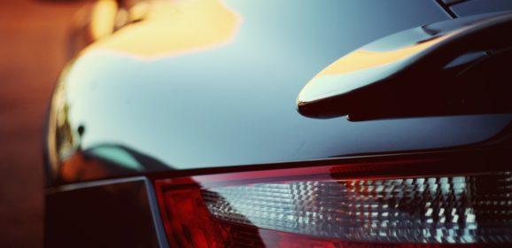 Hoe laat je je auto weer nieuw lijken?