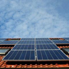 De zonnepanelen in Veenendaal van veba-energie.nl garanderen je duurzaamheid