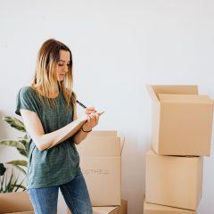 Waar moeten goede verhuispakketten aan voldoen?